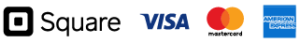 VISA/Master/American Express